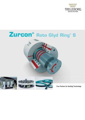 Zurcon® Roto Glyd Ring® S