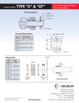 Duoflow Fixed Siphon - 12