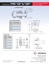 Duoflow Fixed Siphon - 16