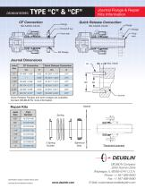 Duoflow Fixed Siphon - 4