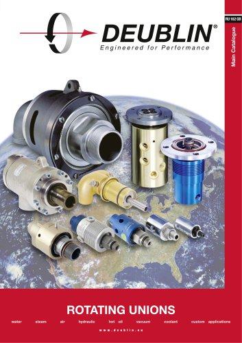Main Catalogue DEUBLIN