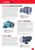 Rotating Joints and Siphon Systems - 11