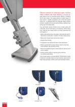Rotating Joints and Siphon Systems - 2