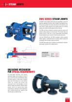 Rotating Joints and Siphon Systems - 9