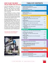 Rotating Unions for Machine Tools - 3