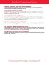 SpindleShield™ Alert System - 4