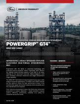 POWERGRIP™ GT4™