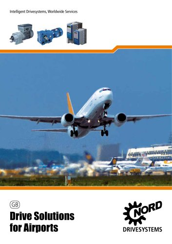 Airport Technology - Unit 25