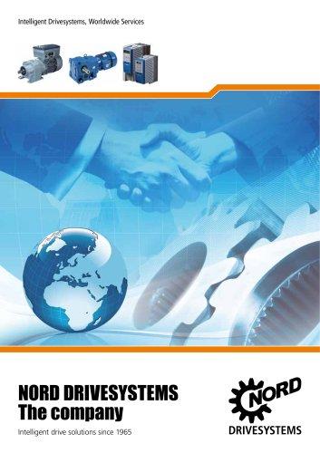 Image brochure - The company - Unit 20