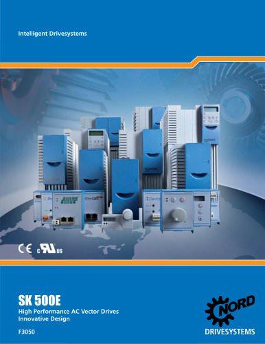 SK 500E Flyer - Unit 25