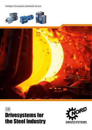 Steel Industry - Unit 25