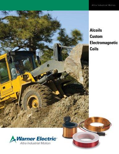 Alcoils Custom Electromagnetic Coils