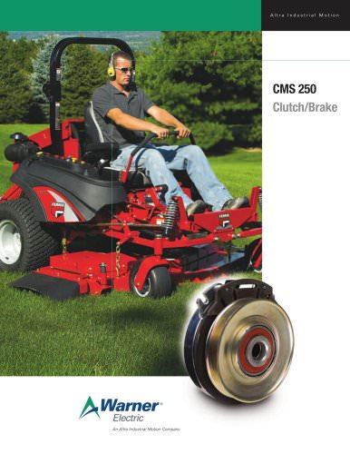 CMS 250 Product Brochure