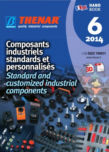 Standard and customized industrial components