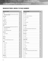 Automotive Aftermarket Bearing and Seal Application Catalog - 9