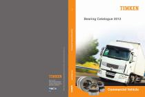 Commercial Vehicle Catalog - 1