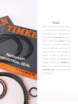 National® Industrial Seals - 2