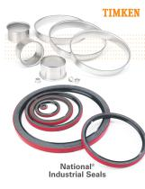 National® Industrial Seals - 3