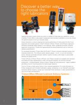 Optimize Uptime With Timken Lubricants - 2