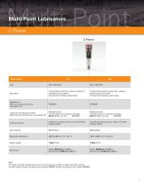 Optimize Uptime With Timken Lubricants - 7