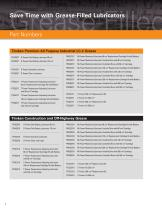 Optimize Uptime With Timken Lubricants - 8