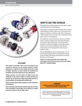Quick-Flex Coupling Catalog - 8
