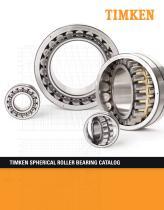 Spherical Roller Bearings - 1