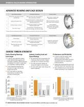 Spherical Roller Bearings - 8