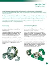 Split Cylindrical Roller Bearing Housed Units - 3