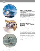 Timken Cylindrical Roller Bearing Catalog - 4