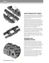 Timken Drives Roller Chain Catalog - 4