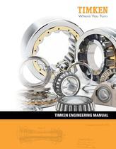 Timken Engineering Manual - 1