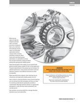 Timken Engineering Manual - 8