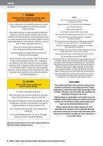 TIMKEN® FAFNIR® SUPER PRECISION BEARINGS FOR MACHINE TOOL APPLICATIONS CATALOG - 6