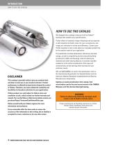 Timken Miniature And Thin-Section Bearings Catalog - 6