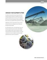 Timken Spherical Roller Bearing Solid-block Housed Unit Catalog - 5