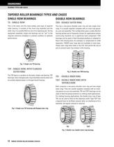 Timken Tapered Roller Bearing Catalog - 13