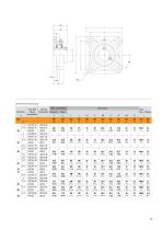 Timken UC Series Ball Housed Unit Catalog - 13