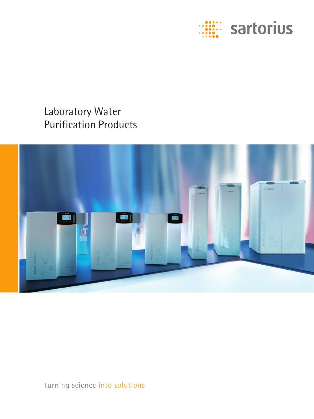 Purification Of Water Pdf