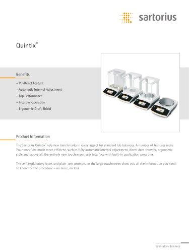 Quintix®
