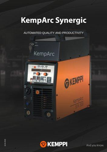 KempArc Synergic