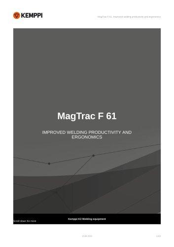 MagTrac F 61