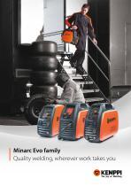 Minarc Evo Family