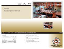 Stac-Trac 1000