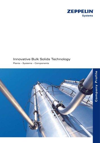 Innovative Bulk Solids Technology