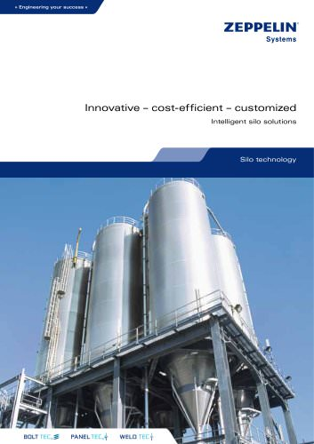 Innovative ? cost-efficient ? customized
