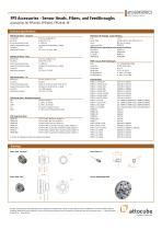 "FPSH/M12/HV & FPSH/M12/UHV - Sensor Kit Package ""Standard"""