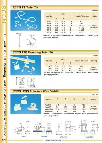 RCCN TT Twist Tie