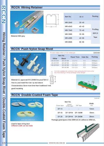 RCCN  Wiring Retainer