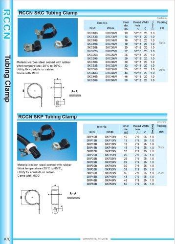 SKC Tubing Clamp
